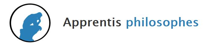 Logo des Apprentis Philosophes