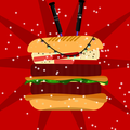 hamburger noel