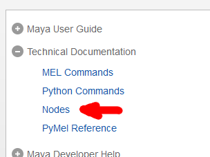 L'architecture - Utiliser Python dans Autodesk Maya • Tutoriels