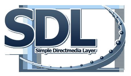 Logo de la Simple Direct MediaLayer