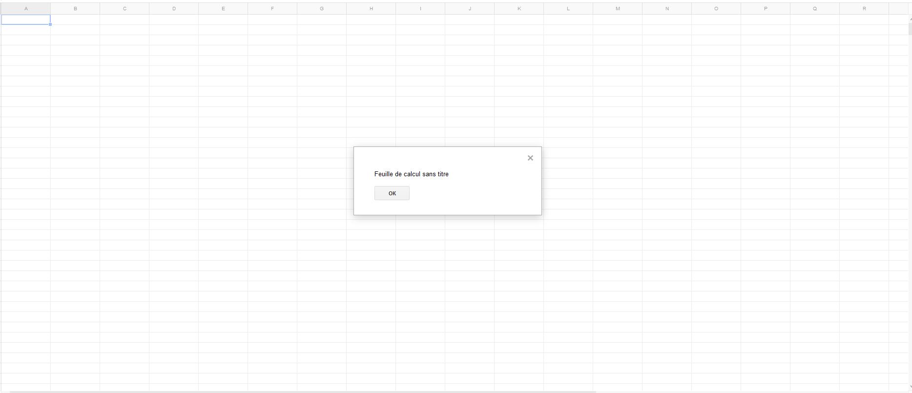 Les Macros Google Spreadsheet Tutoriels Zeste De Savoir