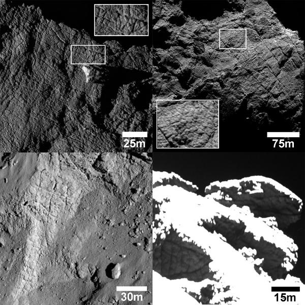 Fractures dans les régions (resp. de droite à gauche, puis de haut en bas) Apis, Atum, Nut et à la frontière entre Anubis, Atum, Ash et Seth. Des fractures dans plein de régions, donc.