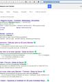 google erreur titre