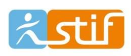 Logo du STIF.