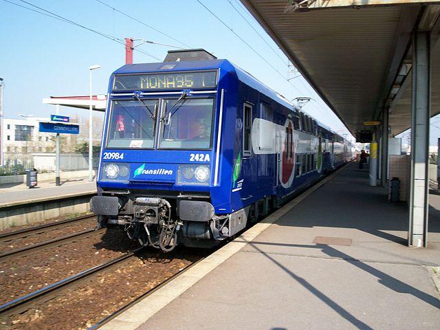Z20900 sur la VMI. Téléversé sur Wikipédia par Eole99 sous licence CC BY-SA 3.0