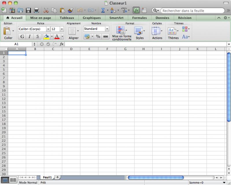 Excel le logiciel d 39 analyse de donn es analysez des for Ouvrir plusieurs fenetre excel