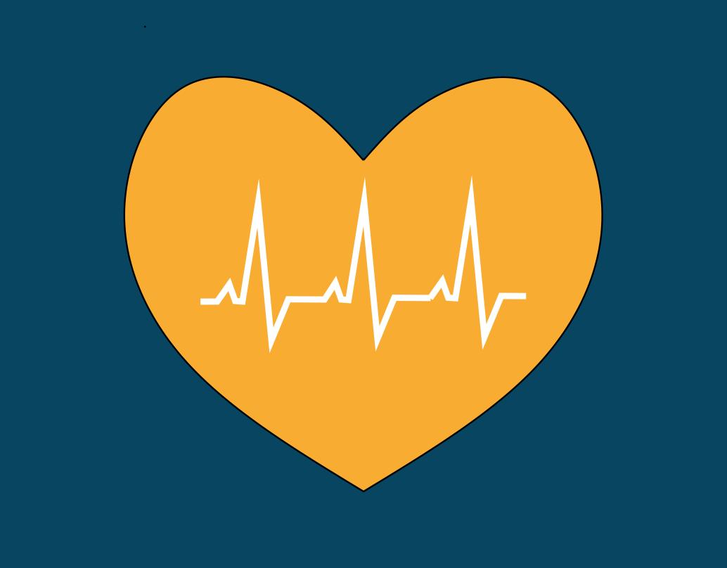 Illustration Petit aperçu du fonctionnement cardiaque