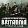 Logo de Guide de survie linguistique sur Total War Saga: Thrones of Britannia