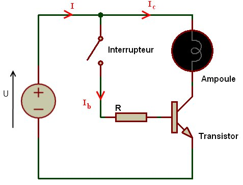 Diode 3 besides 3424 afficheurs 7 Segments furthermore Ir Detector Circuit furthermore 123008 Understanding Small Signal Npn And Pnp Transistors likewise Transistors. on npn transistor application