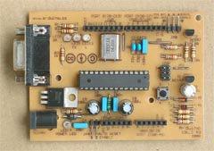 Exemple de carte électronique : Arduino Severino